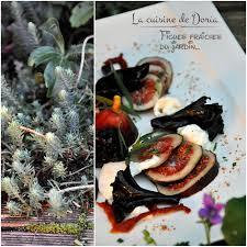 tomates cuisin s carpaccio de figues bourrata et tomates séchées la cuisine de doria