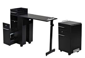 manicure table with vent top 10 best manicure tables which is right for you heavy com