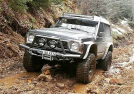 nissan safari lifted gq patrol y60 maverick shorty pinterest nissan patrol