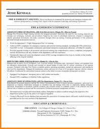 Firefighter Resume Templates Firefighter Resume Download Firefighter Resume Examples