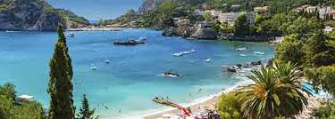 last minute all inclusive holidays to corfu