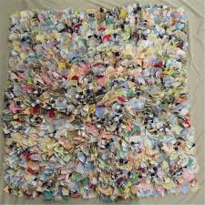 amish rag rug