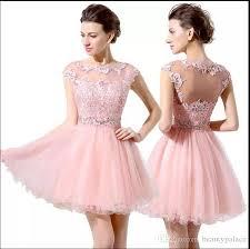 cheap 8th grade graduation dresses junior 8th grade party dresses pink prom dresses cheap a