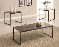 Rustic Wood And Metal Coffee Table Coffee Table Fascinating Modern Metal Coffee Table Contemporary