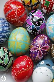 Decorating Easter Eggs Into Animals by Best 25 Easter Egg Designs Ideas On Pinterest Easter Egg Crafts