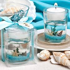 themed candles stunning themed candle favor tropical bridal shower favor ideas