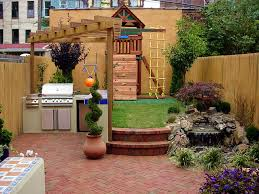 awesome water features for small backyards pictures decoration