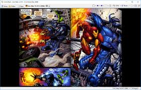 best comic reader android best comic book cbr cbz reader for windows android mac comic