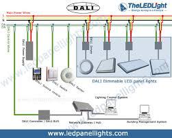 wiring multiple downlights dolgular com