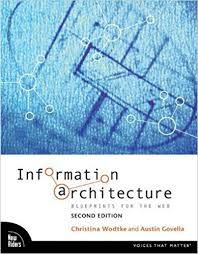 information architecture blueprints for the web 2nd edition