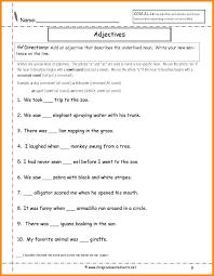 6th Grade Noun Worksheets 10 2nd Grade English Worksheets Math Cover