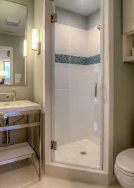 Bathroom Awesome Small Corner Shower Houzz Remodel Elegant Best - Elegant corner cabinets for bathrooms residence