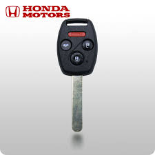 2008 honda accord key honda accord 2008 2012 2 door 4 btn remote key oem