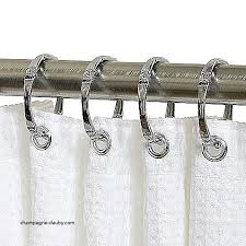 Shower Curtains Rings Curtains Chain Shower Curtain Rings Awesome Shower Curtain