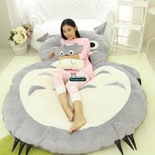 Giant Totoro Bed Wholesale Pedobear Plush Toy 100 Handmade Plush Toy Cosplay Props