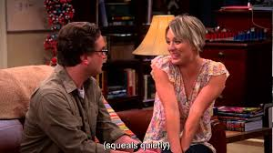 the big bang theory penny and leonard finally getting married