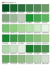 forest green color code 141 a rant how can color go out of style the circle of life