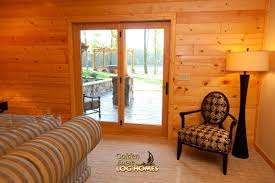 interior doors log homes home interiors