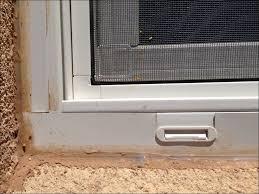 6 Panel Sliding Closet Doors by Interiors Magnificent Reliabilt White 6 Panel Sliding Door Lowes