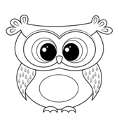 Owls Coloring Pages Free Coloring Pages Owl Color Pages