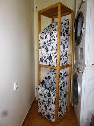 hidden laundry hamper molger laundry hamper ikea hackers ikea hackers