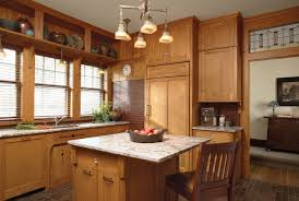arts u0026 crafts kitchen remodel david heide design studio