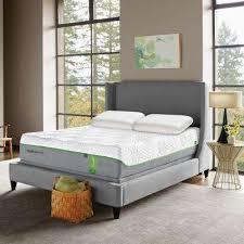 Temper Pedic Beds Tempur Pedic Bed Pillows Bedding The Home Depot