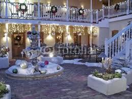 pink wedding tables outdoor restaurant design interior