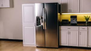 kitchen cabinet countertop depth counter depth refrigerator myth