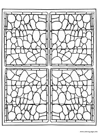 stained glass chapelle prieure de bethleem nimes version 3