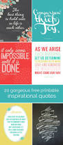 Prints For Home Decor Best 25 Inspirational Wall Art Ideas On Pinterest Free