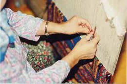 How To Make Handmade Rugs Persian Rugs A Buyer U0027s Guide To Persian Carpets