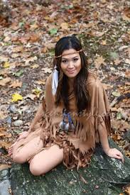 Halloween Costumes Indians 25 Pocahontas Halloween Costume Ideas