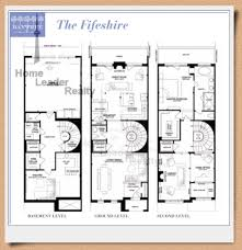 luxury townhome floor plans baytree maziar moini broker home leader realty inc