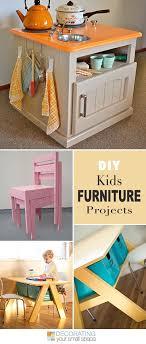 Preschool Kitchen Furniture Best 25 Diy Childrens Furniture Ideas On Diy Doll