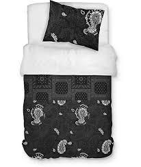 White Twin Xl Comforter Night Shift 6th Street Twin Xl Comforter Set Zumiez