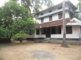 Traditional Home File An Old Traditional Home Kaimalasseri Malappuram Jpg
