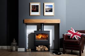 fireside tartan woodburning stoves