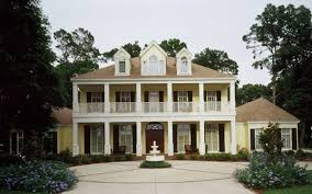 southern colonial style architecture latavia