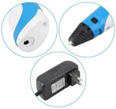 creopop 3d pen black sku001 sale on 3d printers buy 3d printers online at best price in