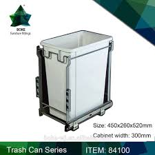kitchen cabinet recycle bins kitchen cabinet waste bins pay2 us