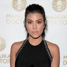 kourtney kardashian clears up those pregnancy rumors brit co