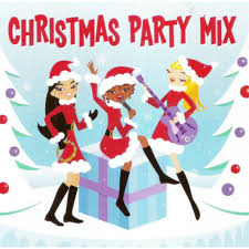 christmas party mix mp3 buy full tracklist