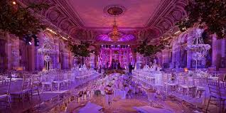 wedding planners nyc a top wedding planner reveals favourite vendors in new york