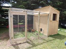 ana white my incredible chicken coop and run diy projects