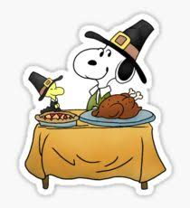thanksgiving stickers redbubble