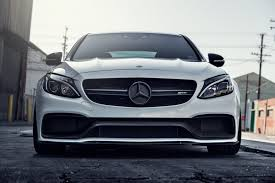 mercedes official parts white mercedes c63s amg with mode carbon aero parts my car