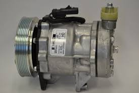 new original sanden compressor 4854 1101297 ac parts warehouse