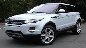 range rover evoque land rover 2015 land rover range rover evoque 5 door start up road test and