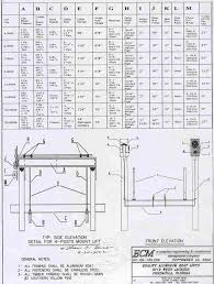 boat lift wiring diagram diagram wiring diagrams for diy car repairs